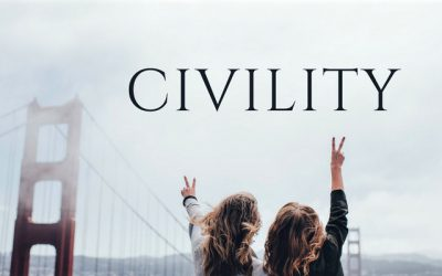 The Impact of INCIVILITY In America – A Fast-Growing Social Epidemic…